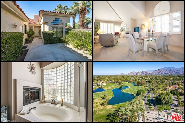 116 CASERTA Lane, Palm Desert, CA 92211