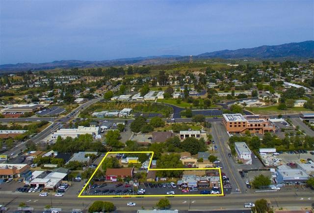 507 S Main Ave, Fallbrook, CA 92028