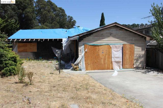 1944 Heath Drive, El Sobrante, CA 94803