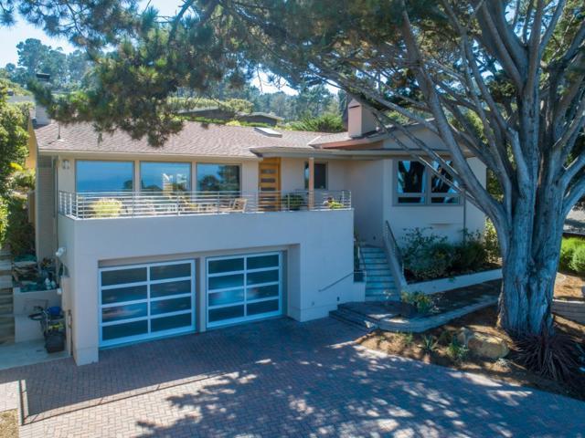151 Mar Vista Drive, Monterey, CA 93940