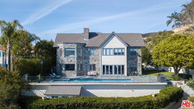 16660 CUMBRE VERDE Court, Pacific Palisades, CA 90272