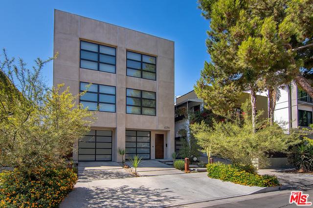 407 N NORTON Avenue, Los Angeles, CA 90004
