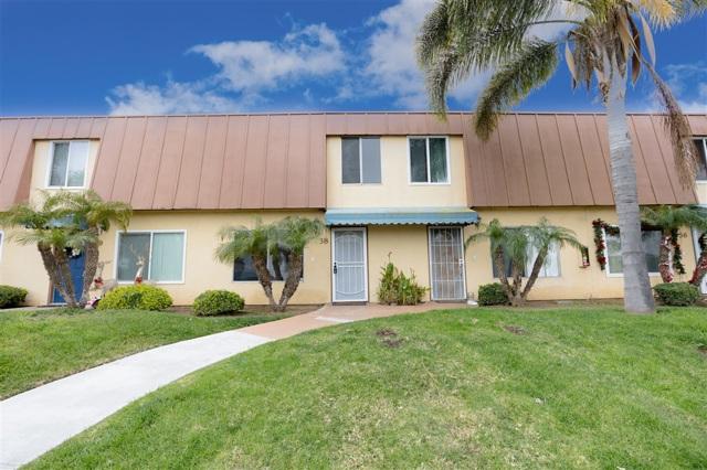 1434 Hilltop Drive 14, Chula Vista, CA 91911
