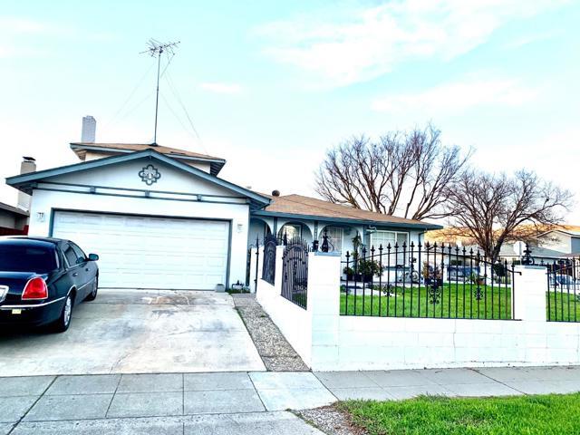 3047 Peppermint Drive, San Jose, CA 95148