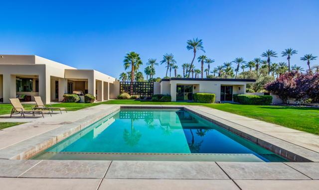 8 Strauss Terrace, Rancho Mirage, CA 92270