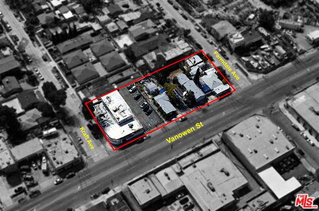 Photo of 11432 Vanowen Street, North Hollywood, CA 91605
