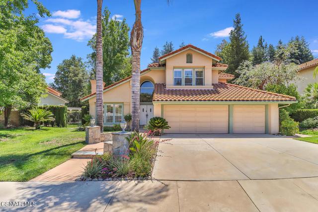 2432 Three Springs Drive Westlake Village, CA 91361