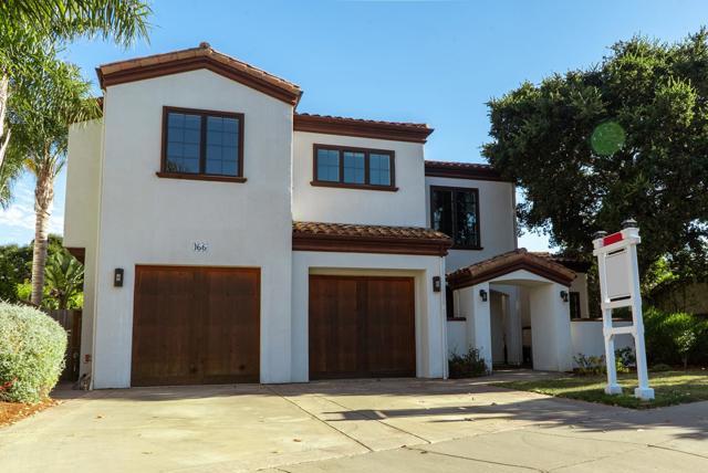 166 Harbor Beach Court, Santa Cruz, CA 95062
