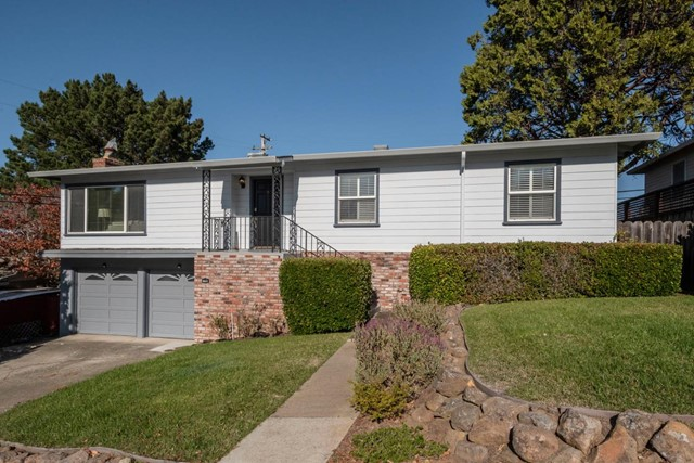 3911 Wilshire Avenue, San Mateo, CA 94403