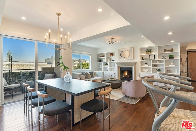 8866 Alcott St #Penthouse 2, Los Angeles, CA 90035