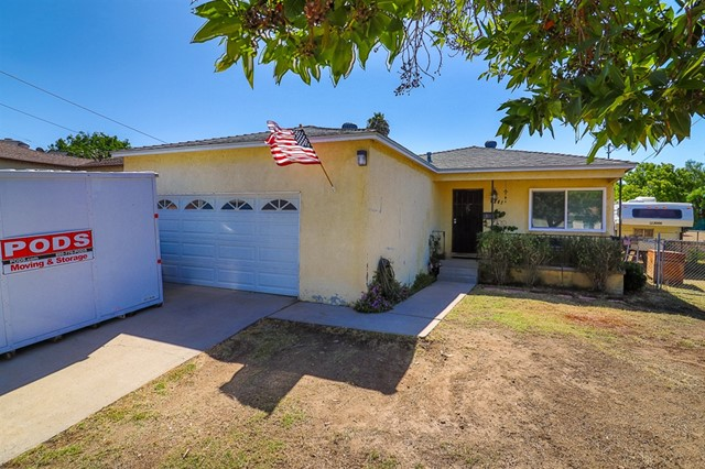 6041 Cumberland St., San Diego, CA 92139