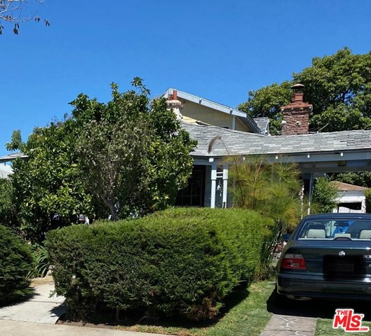 4236 Mcconnell Boulevard, Culver City, CA 90066