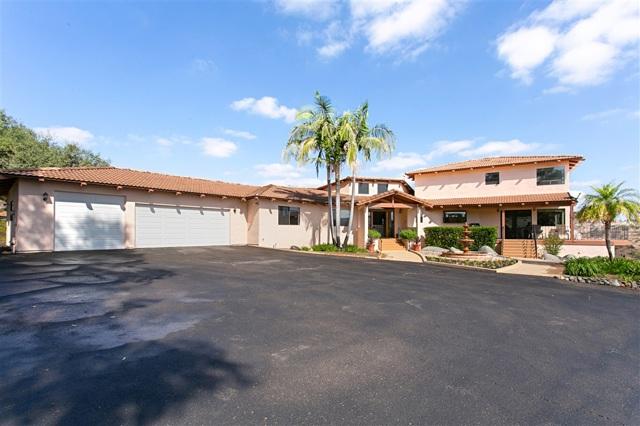 3470 Fairview Lane, Vista, CA 92084