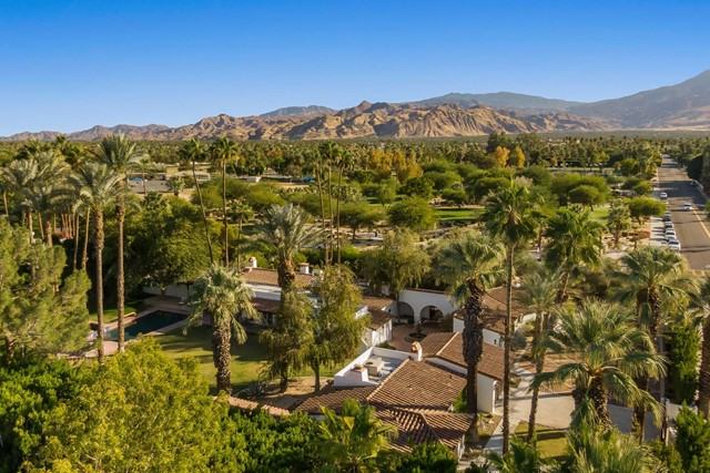 630 Tachevah Drive, Palm Springs, CA 92262
