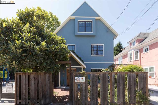2422 Roosevelt, Berkeley, CA 94703