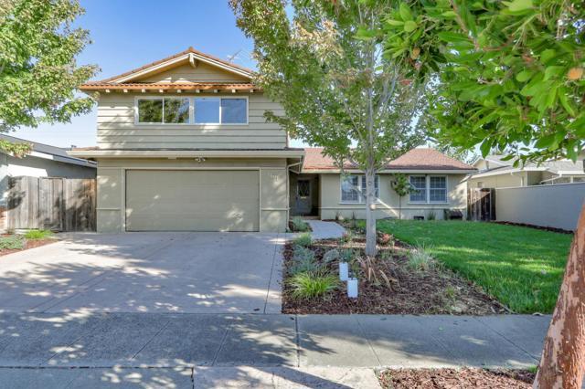 1601 Duvall Drive, San Jose, CA 95130