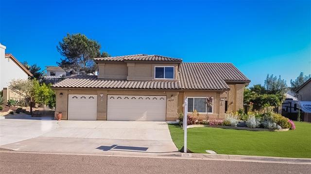 479 Nila Ln, El Cajon, CA 92020