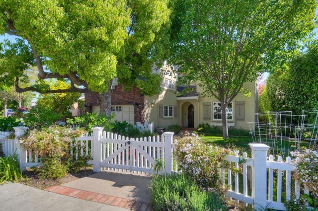 477 Emerald Avenue, San Carlos, CA 94070