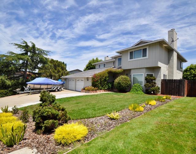 19 Bay View Drive, San Carlos, CA 94070