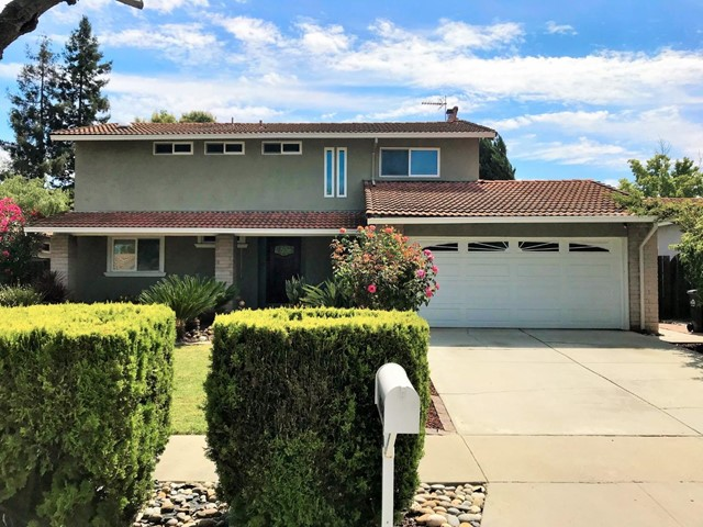 4944 Chiles Drive, San Jose, CA 95136