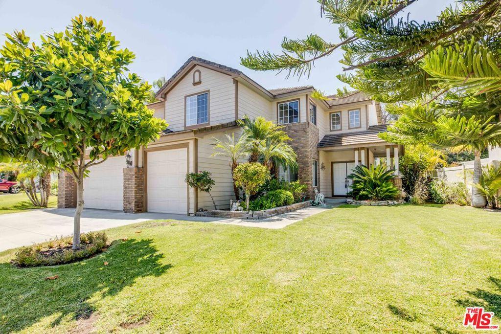 Photo of 380 W Pebble Beach Avenue, La Habra, CA 90631