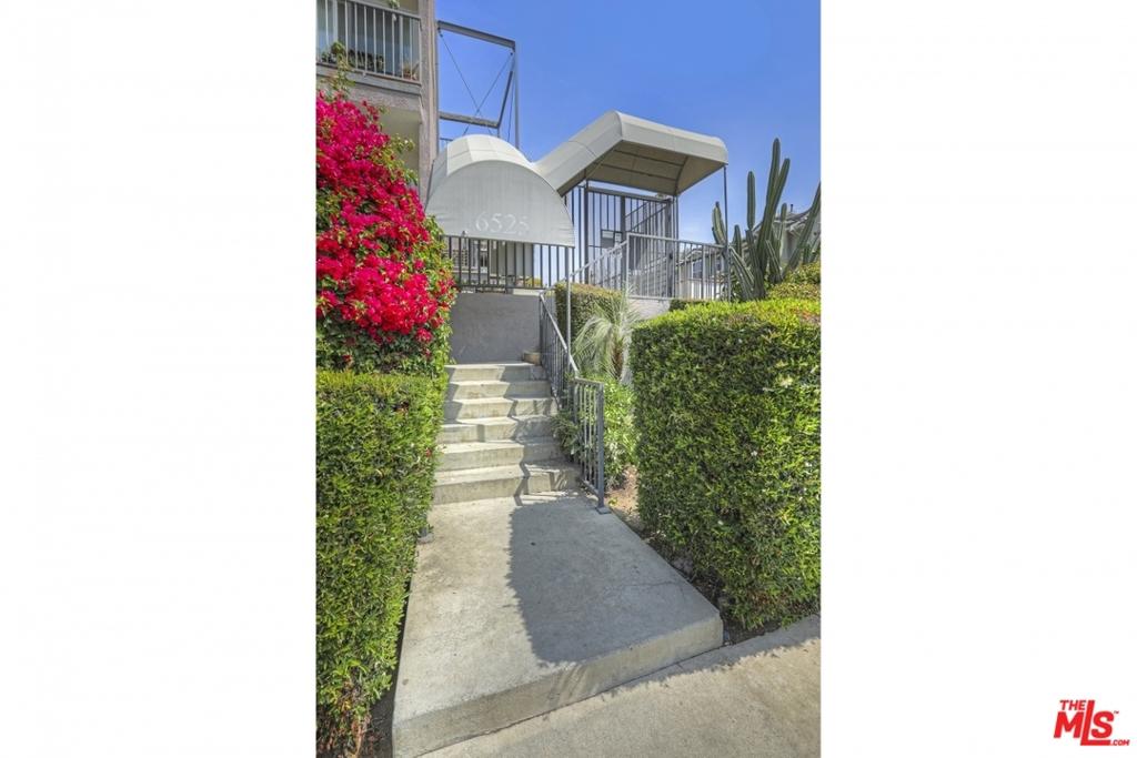6525     La Mirada Avenue   112, Los Angeles CA 90038