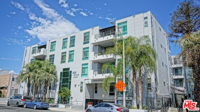 332 S OXFORD Avenue 301, Los Angeles, CA 90020