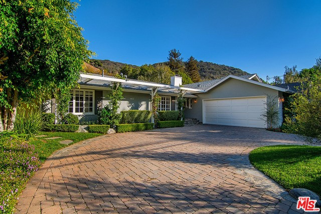 3416 Mandeville Canyon Rd, Los Angeles, CA 90049