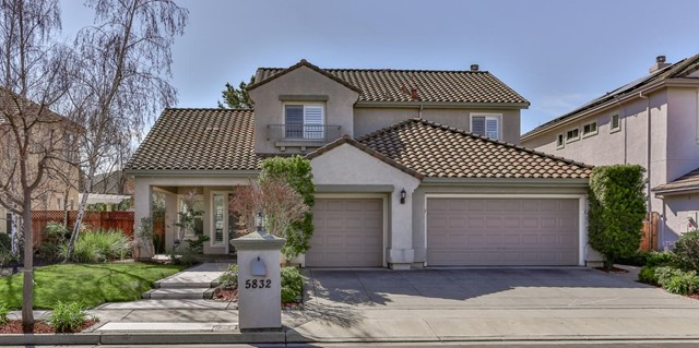 5832 Cannes Place, San Jose, CA 95138