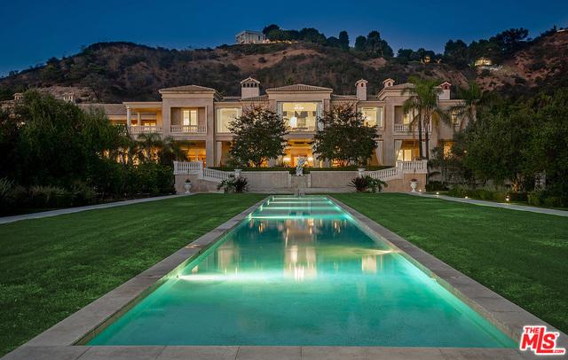 9505 LANIA Lane, Beverly Hills, CA 90210