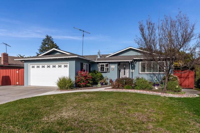 3477 Forbes Avenue, Santa Clara, CA 95051