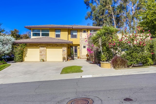 10334 Spruce Grove Avenue, San Diego, CA 92131