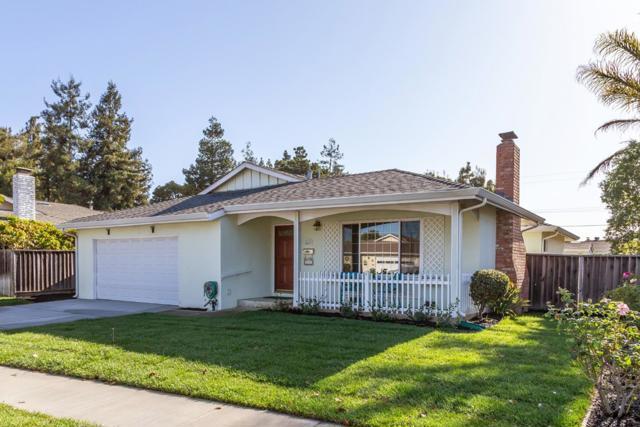4643 Alameda Drive, Fremont, CA 94536