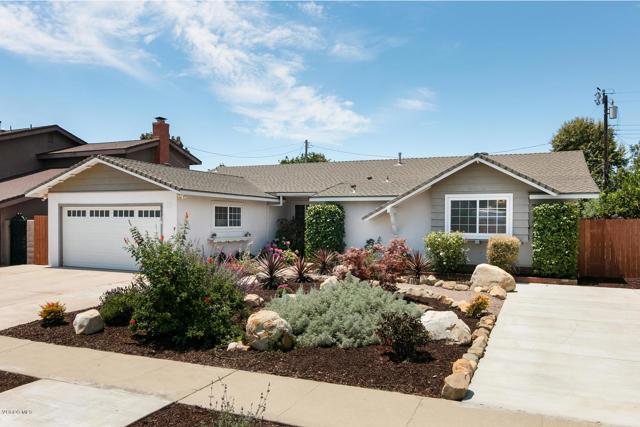 303 Gorrion Avenue, Ventura, CA 93004