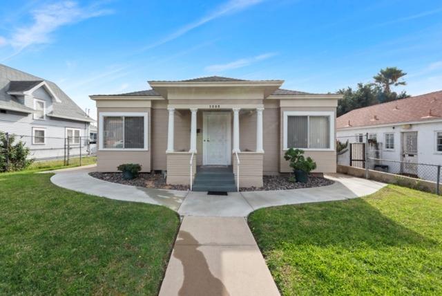 2535 K St, San Diego, CA 92102