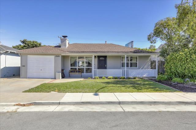 3981 Branson Drive, San Mateo, CA 94403
