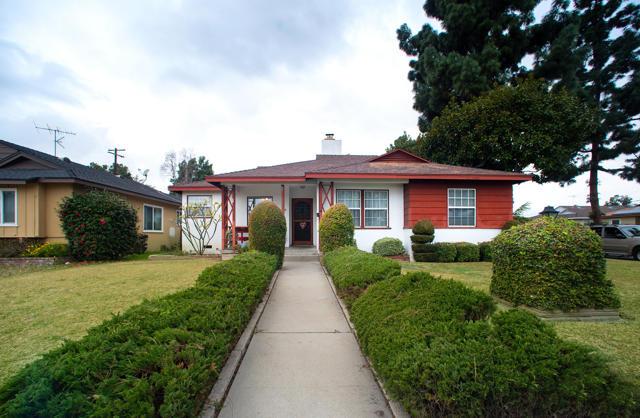 9003 Gaymont Avenue, Downey, CA 90240