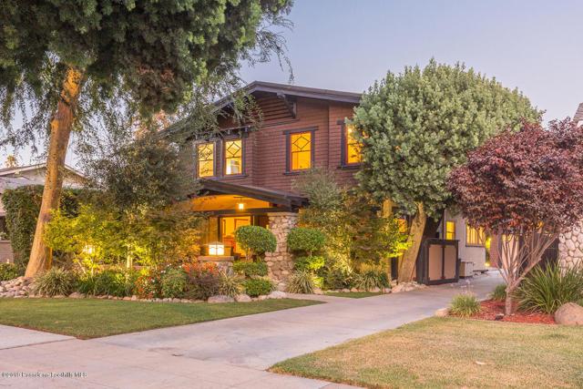 1710 Wayne Avenue, South Pasadena, CA 91030