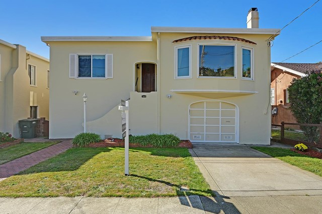 605 Miller Avenue, South San Francisco, CA 94080
