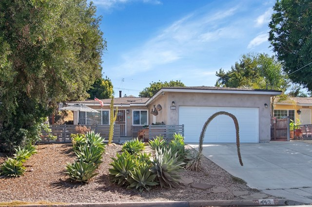 443 Concepcion Ave, Spring Valley, CA 91977