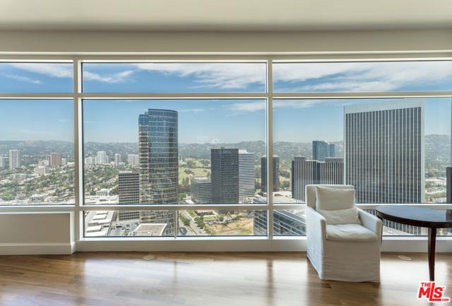 1 W CENTURY Drive 34D, Los Angeles, CA 90067