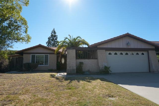 2403 VALLEY MILL RD, El Cajon, CA 92020