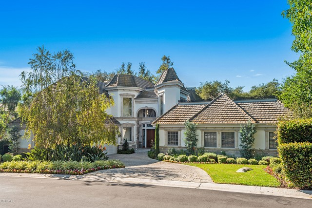 Photo of 5344 Long Shadow Court, Westlake Village, CA 91362