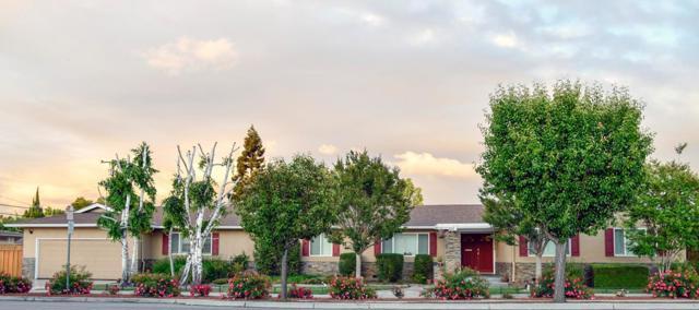 1238 Eden Avenue, San Jose, CA 95117
