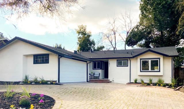 1601 Creek Drive, San Jose, CA 95125