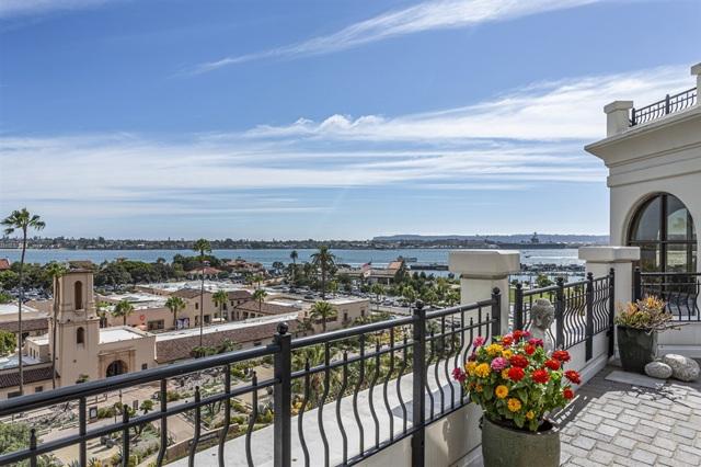 700 W Harbor Dr 804, San Diego, CA 92101