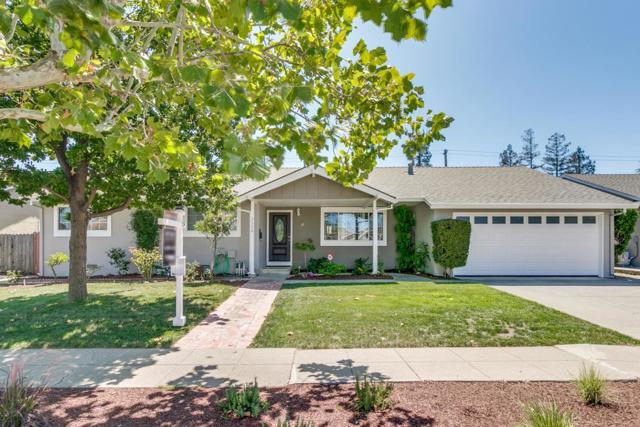 2356 Stratford Drive, San Jose, CA 95124