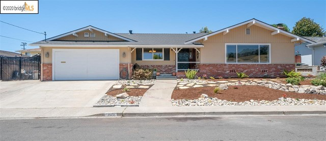 2573 Lakeview Dr, San Leandro, CA 94577