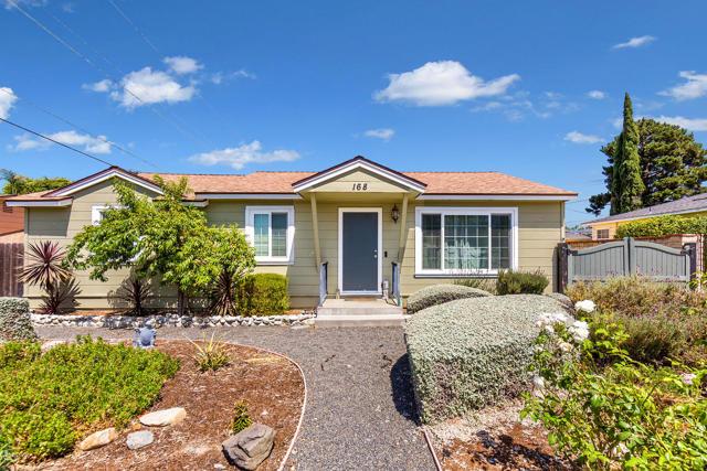 168 Elm Drive, Camarillo, CA 93010
