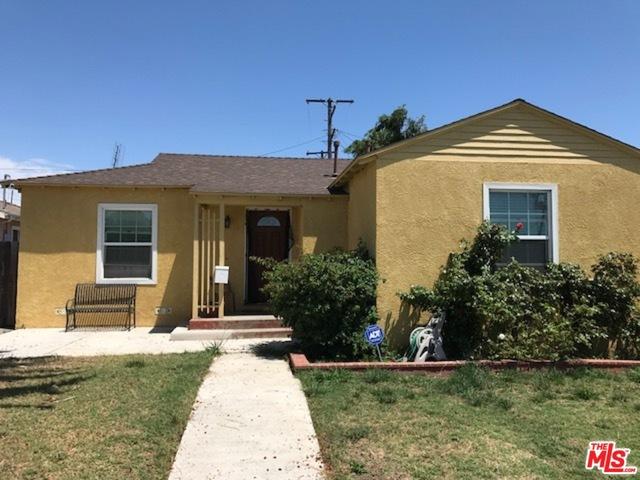 13442 S BUDLONG Avenue, Gardena, CA 90247